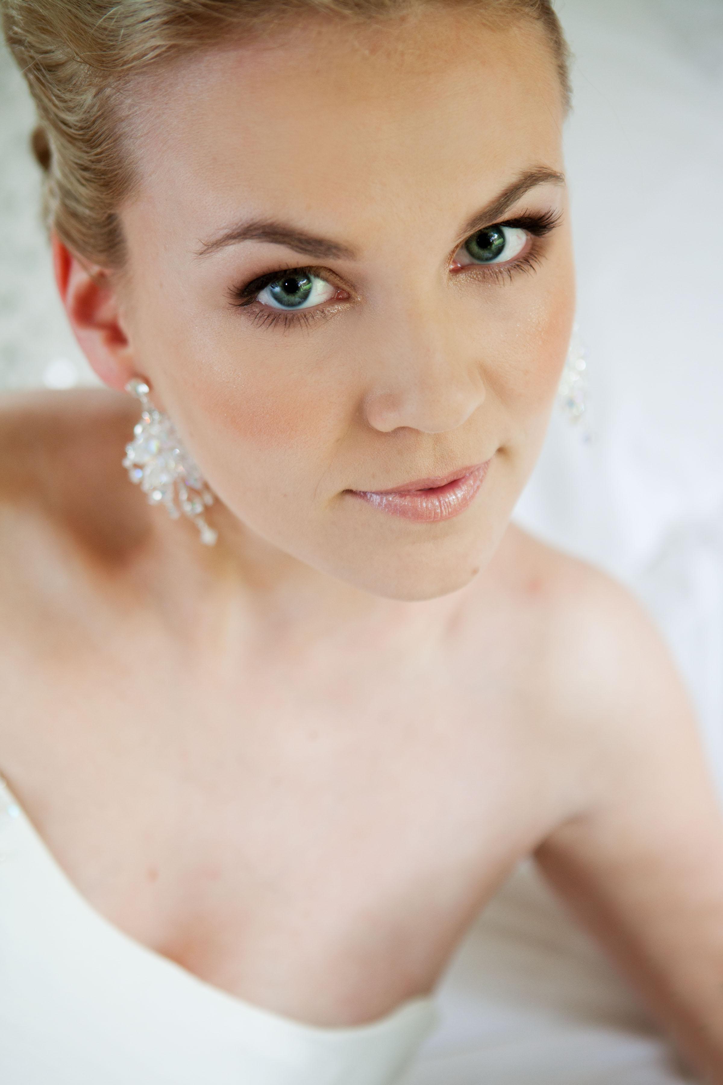 Топ главных тенденций свадебного make up | Вострикова Елена