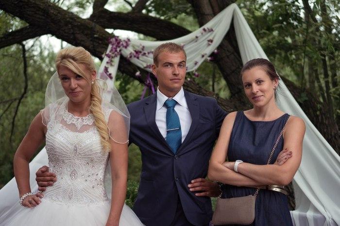 Организатор свадьбы Вострикова Елена