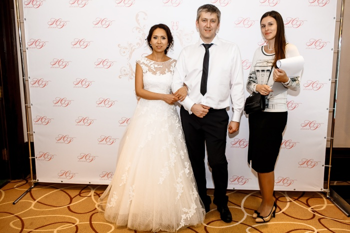 Свадебный координатор Елена Вострикова