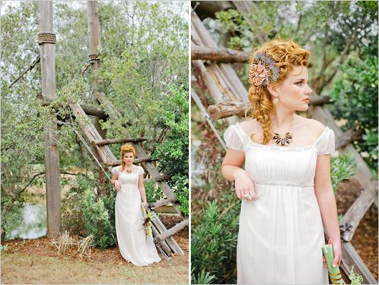 Сафари свадьба