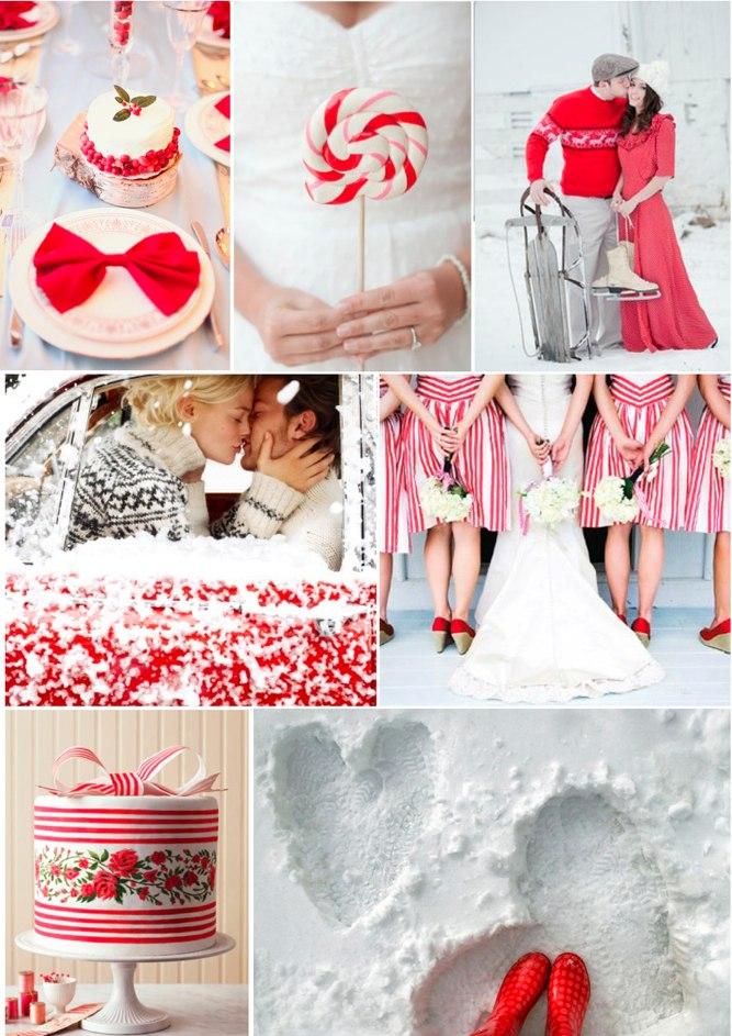 Свадебные сласти