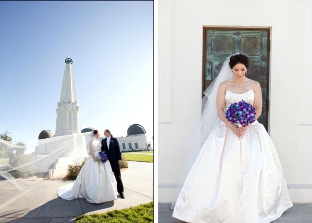 Обсерватория и свадьба
