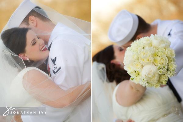 Свадьба с моряком