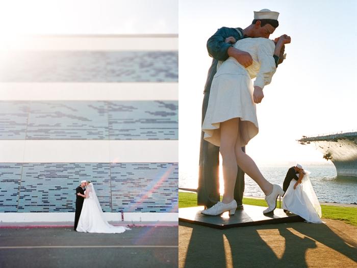 Военно-морская свадьба