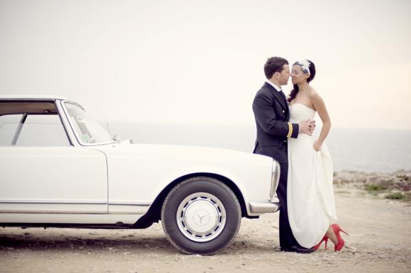 Португальская свадьба