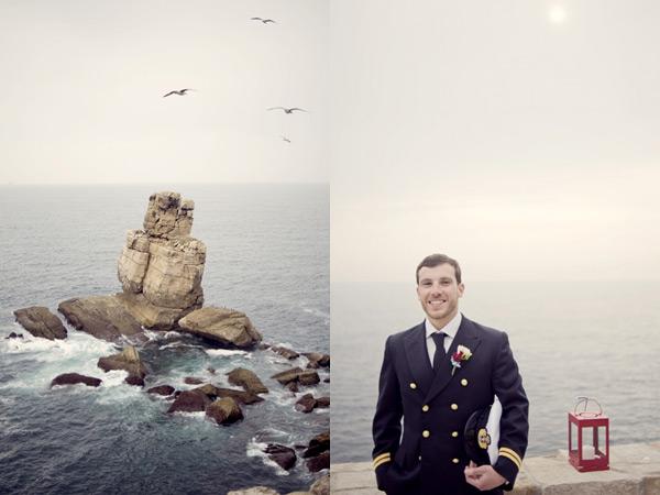 Морская португальская свадьба