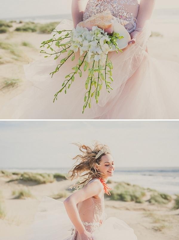 Невеста русалка