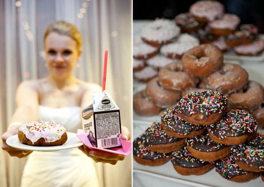 Свадебное вдохновение