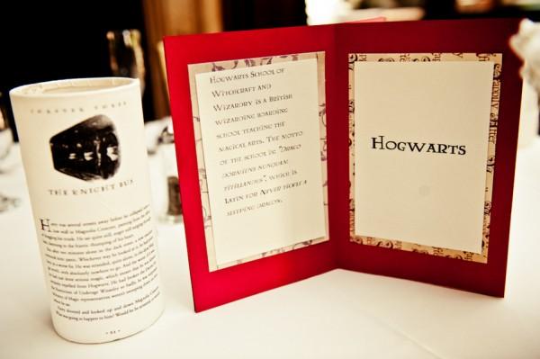 Названия столов на свадьбе