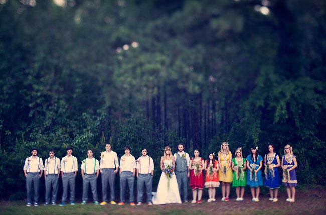 Классные свадебные идеи
