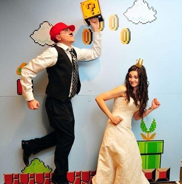 Жених Марио