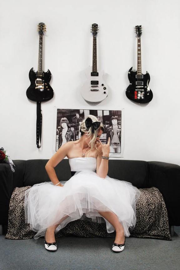 Панк-свадьба