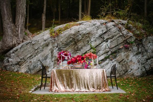 Метталик свадьба