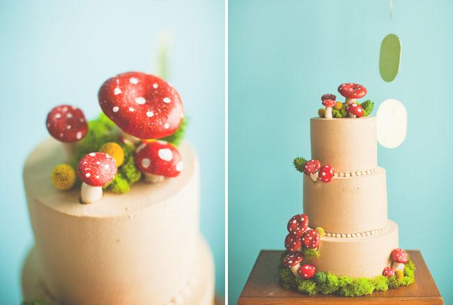 Свадебный торт Марио
