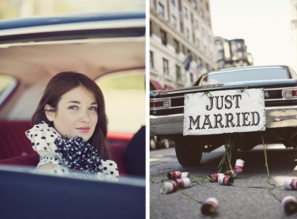 Хипстерская свадьба