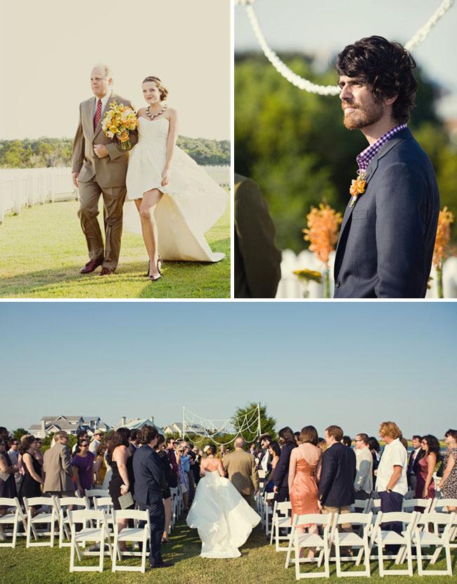 Хипстерская церемония бракосочетания