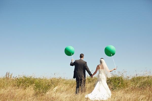 Необходимые вещи в день свадьбы