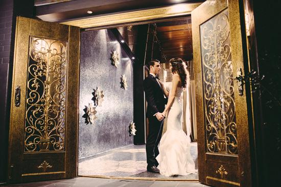 Гэтсби-свадьба