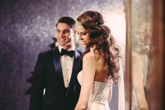 Свадьба по мотивам Гэтсби
