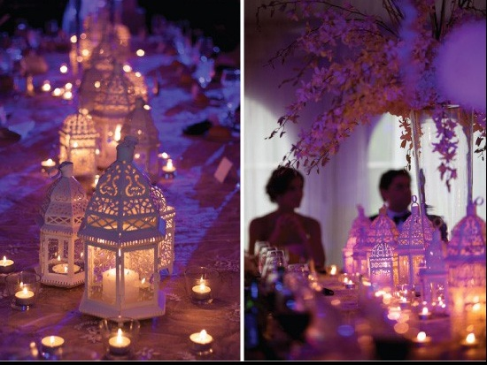 Свадьба по-восточному