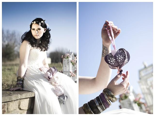 Свадьба по-мароккански