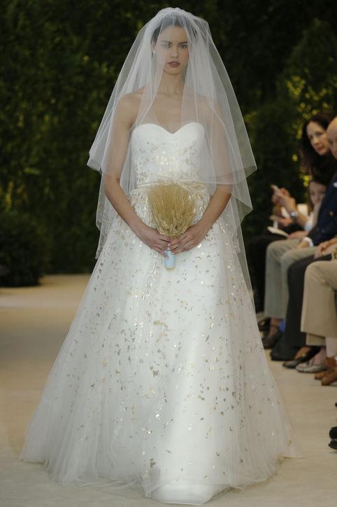 Свадебные платья 2014ing-dresses-spring-2014-h724