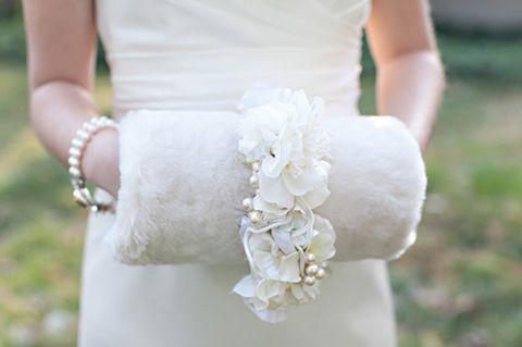 Муфта на свадьбу