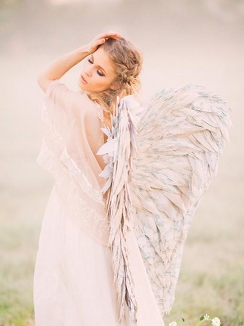 Невеста с крыльями