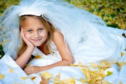 Чем развлечь детей на свадьбе