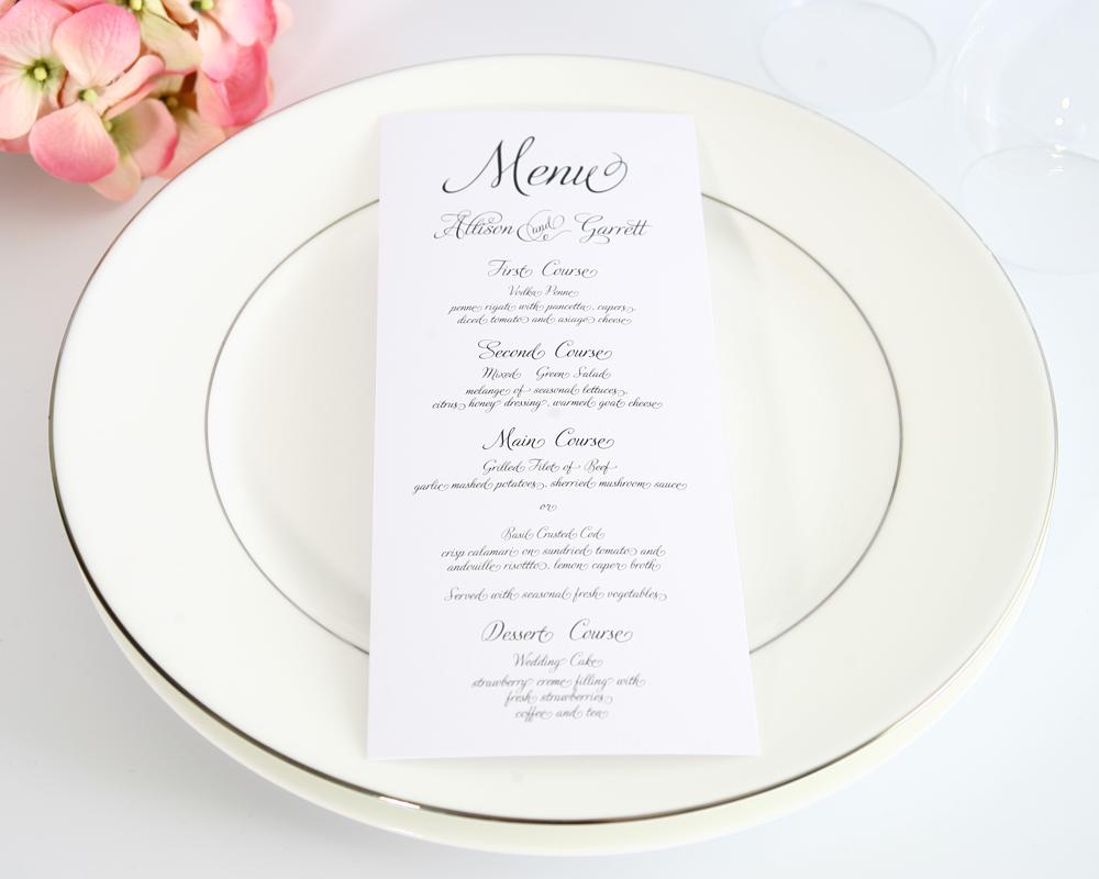 100 человек меню на свадьбу на