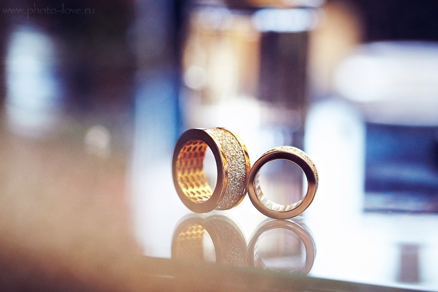 обручальные кольца гладкие широкие