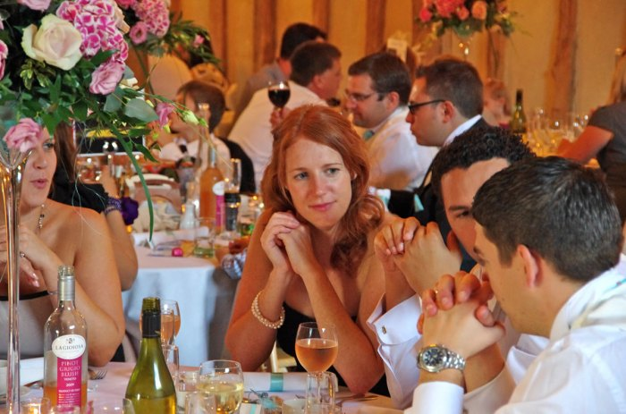 Свадебные манеры
