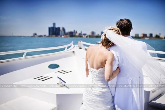 Яхта на свадьбу