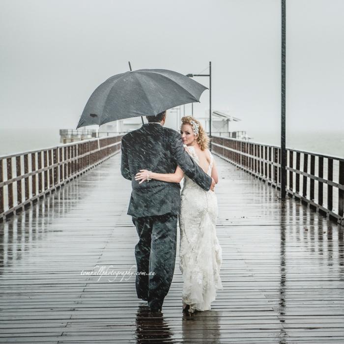 Свадьба в непогоду