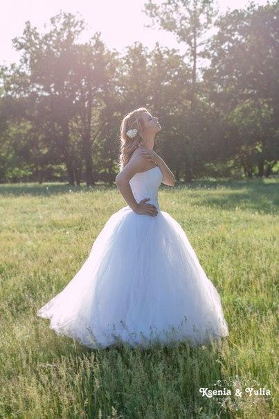 Летняя невеста