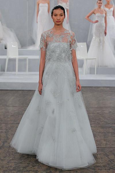 monique-lhuillier2_colored-wedding-dresses