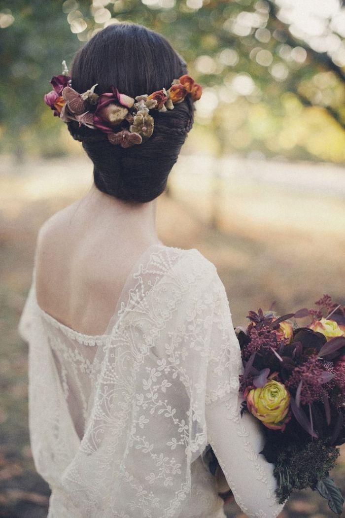 Свадьба в богемном стиле