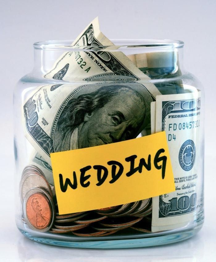 На чем сэкономить при организации свадьбы