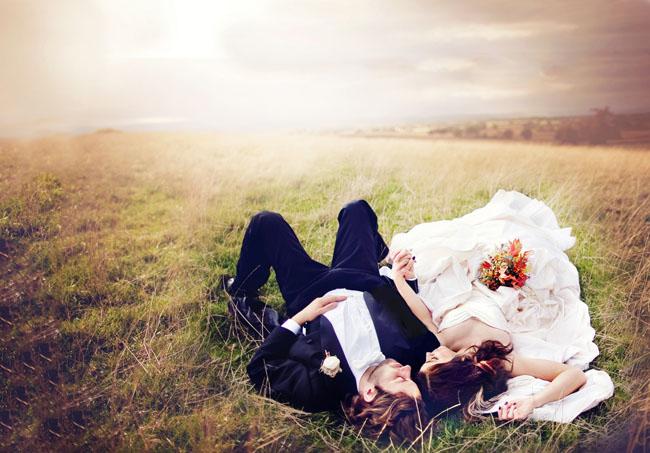 Свадьба с умом