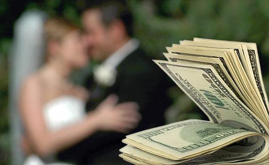 Как организовать свадьбу экономно