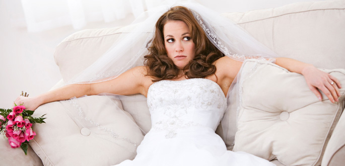 Свадебные дела