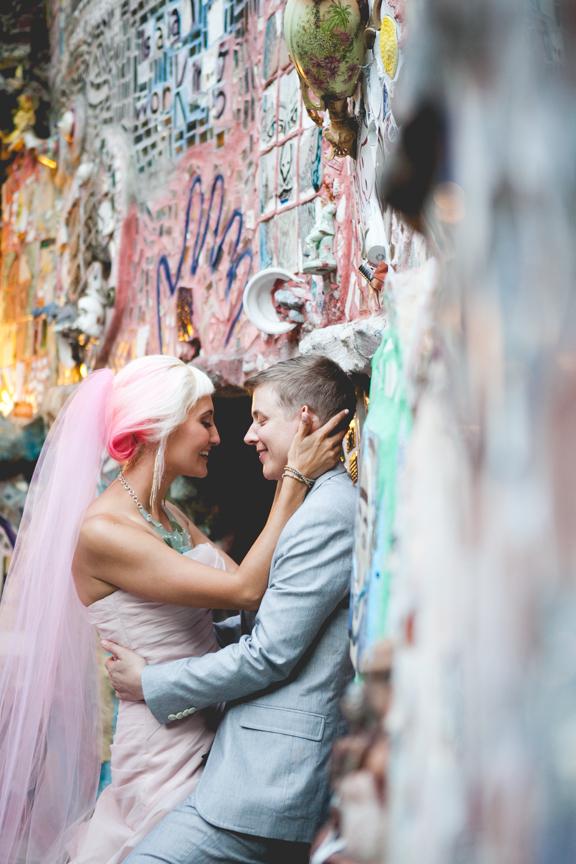 Идельная свадьба