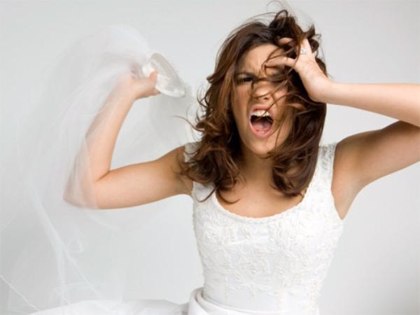 ЧТо нужно знать о свадьбах