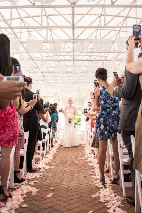 Свадьба оффлайн
