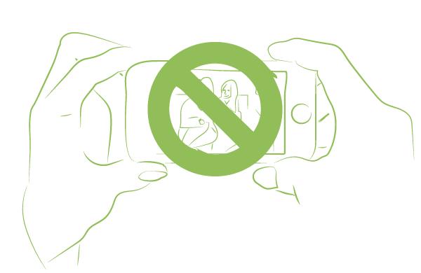 Современные правила этикета