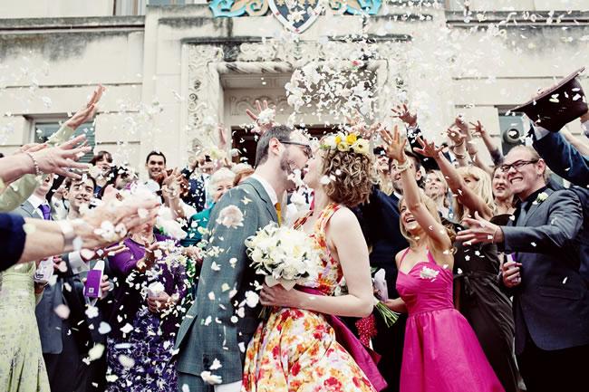 Как грамотно организовать свадьбу