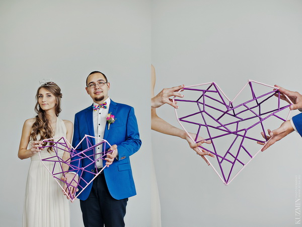 Геометрия и свадьба