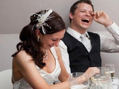 Как произнести тост на свадьбе