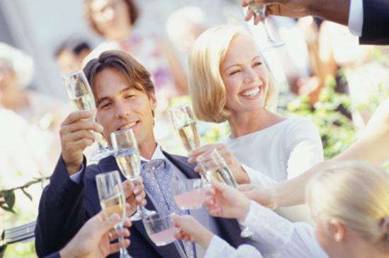 Свадебная речь гостя