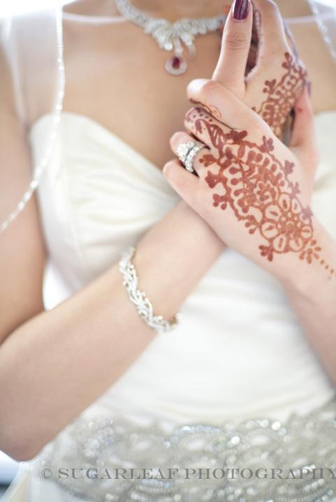 Древние традиции на современных свадьбах